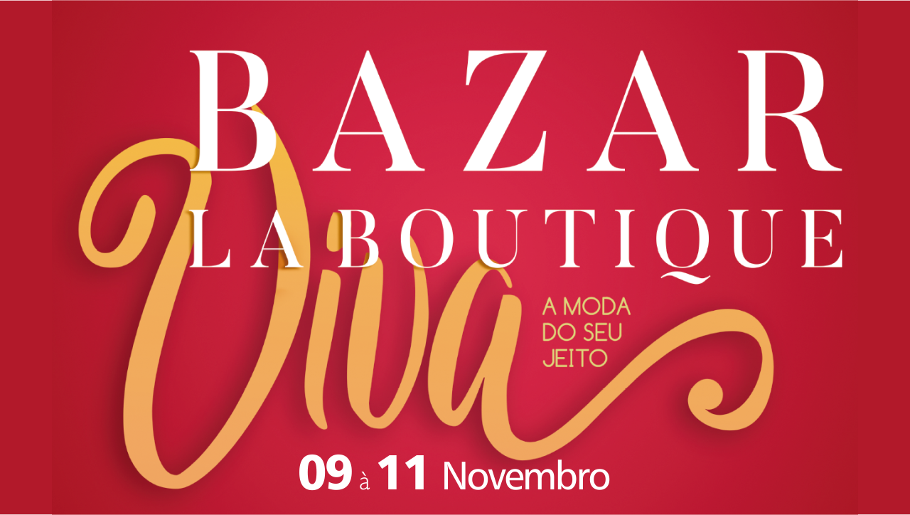 BAZAR LA BOUTIQUE 2017 NOV