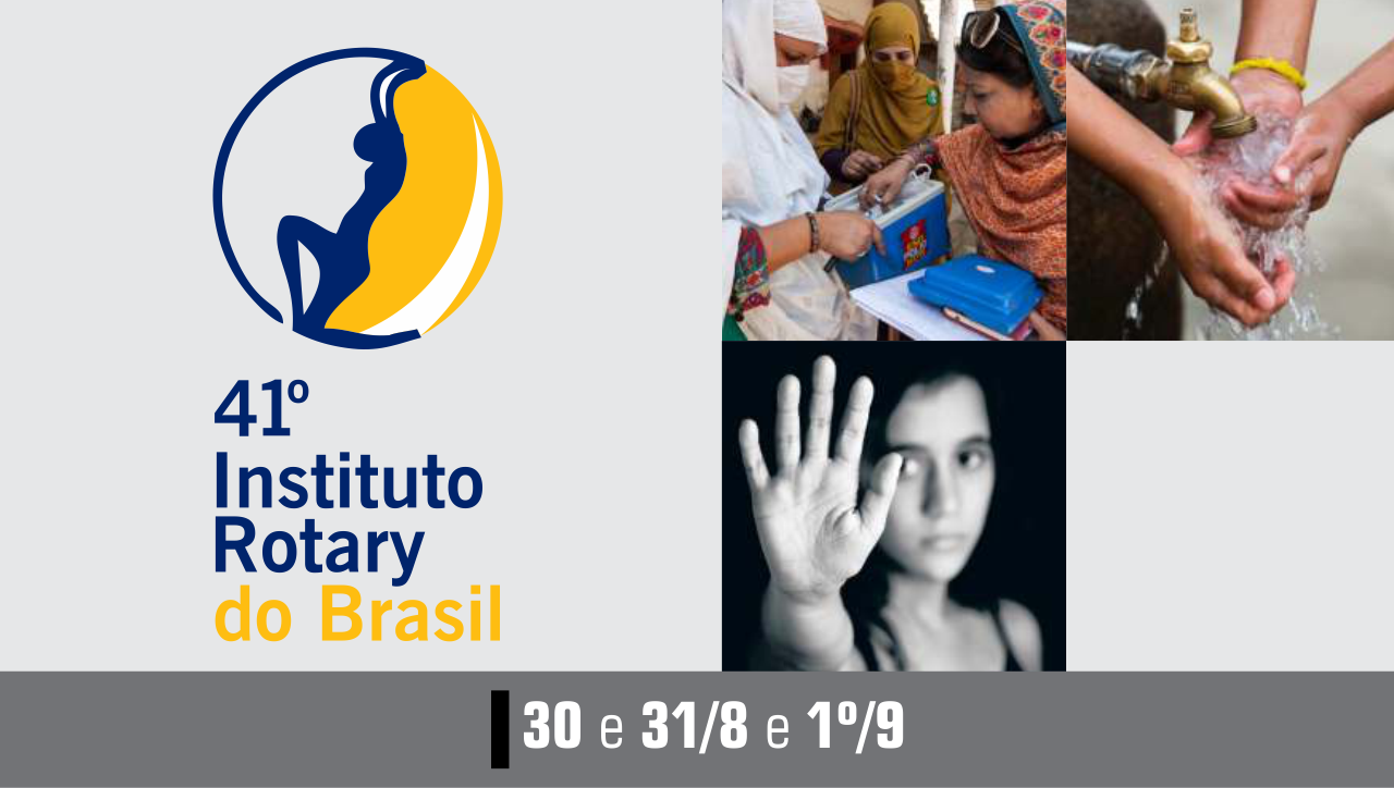 41 INSTITUTO ROTARY DO BRASIL