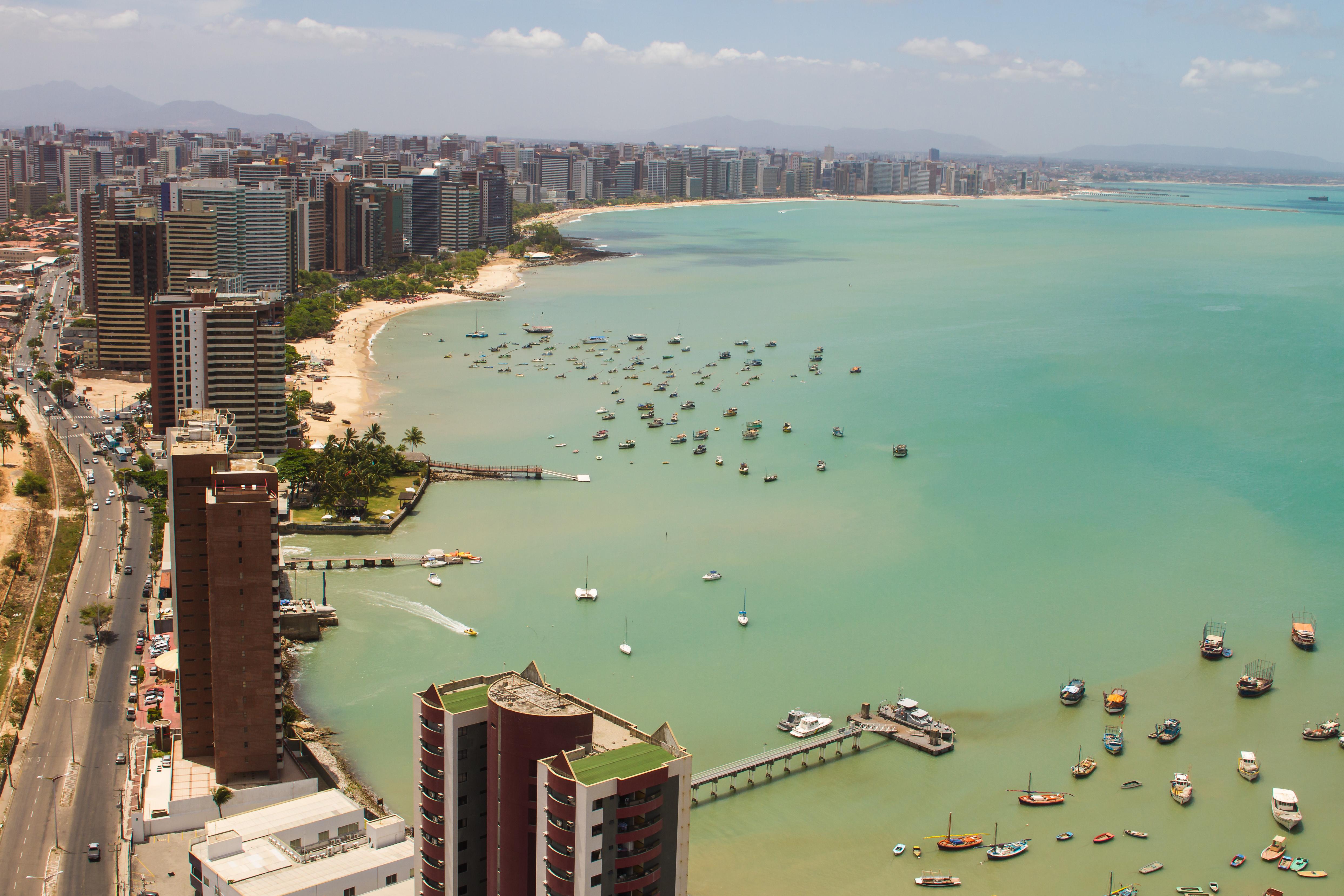Costa de Fortaleza